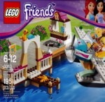 LEGO Friends Heartlake Flying Club 3063