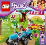 LEGO Friends Sunshine Harvest 41026