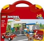 LEGO JUNIORS Vehicle Suitcase 10659