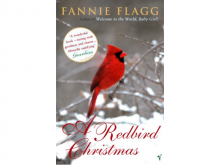 a redbird christmas by fannie flagg